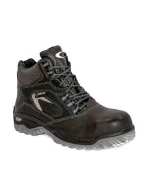 Water proof gore-tex safety boot