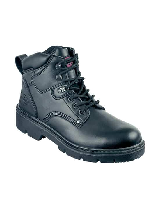 a4e054553a6 Black Rock Steel Toe Cap Boots