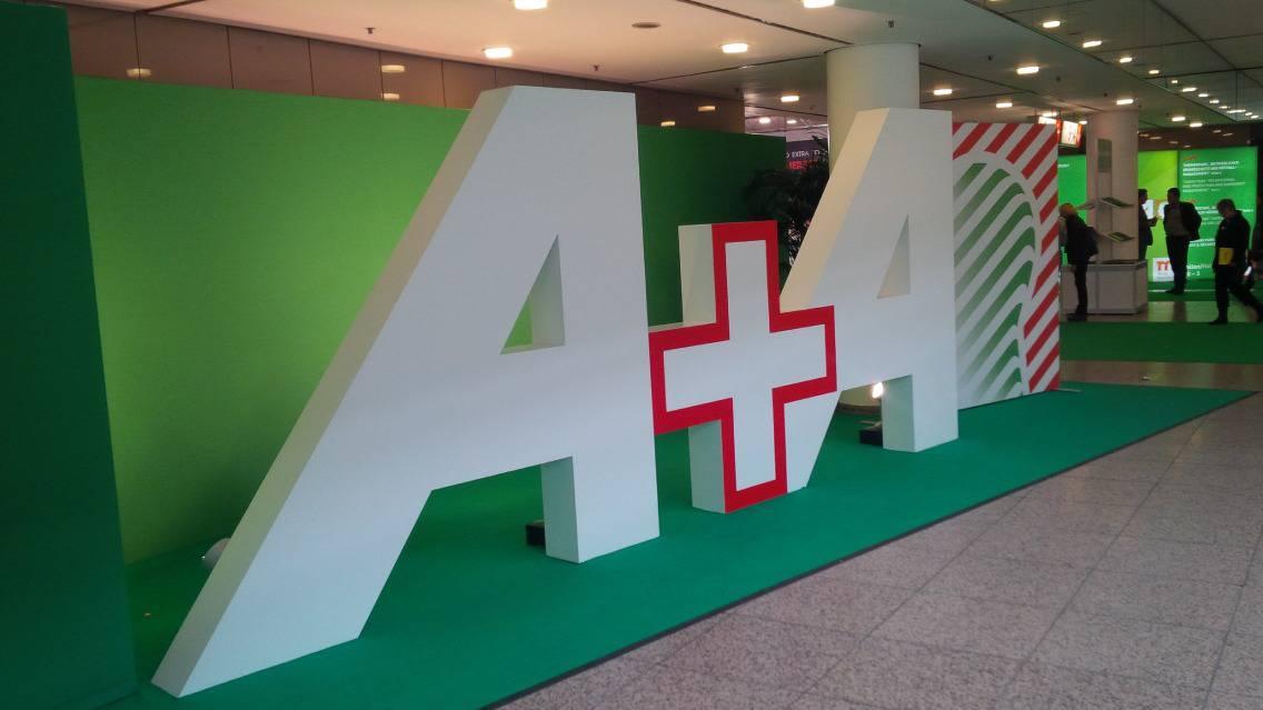 A + A Exhibition, Dusseldorf