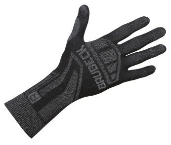 Touch-screen Compatible Thermal Glove