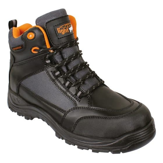 Safety Boots Lightyear Waterproof Boot