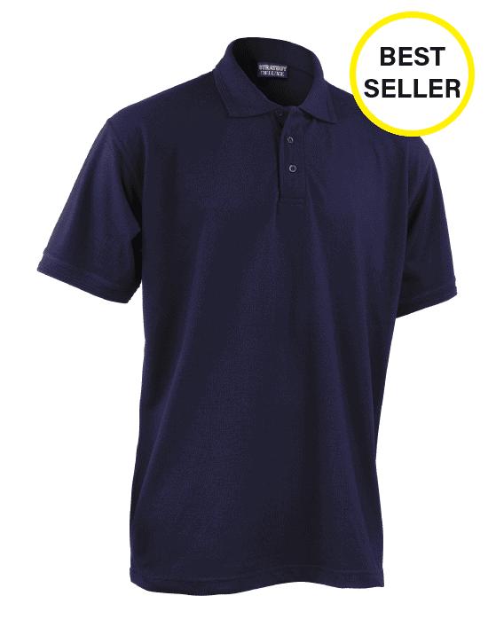 CX-PS012 Workwear Polo Shirt Uniform