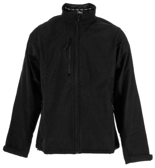 CX-FB010 Workwear Softshell Jacket Uniform