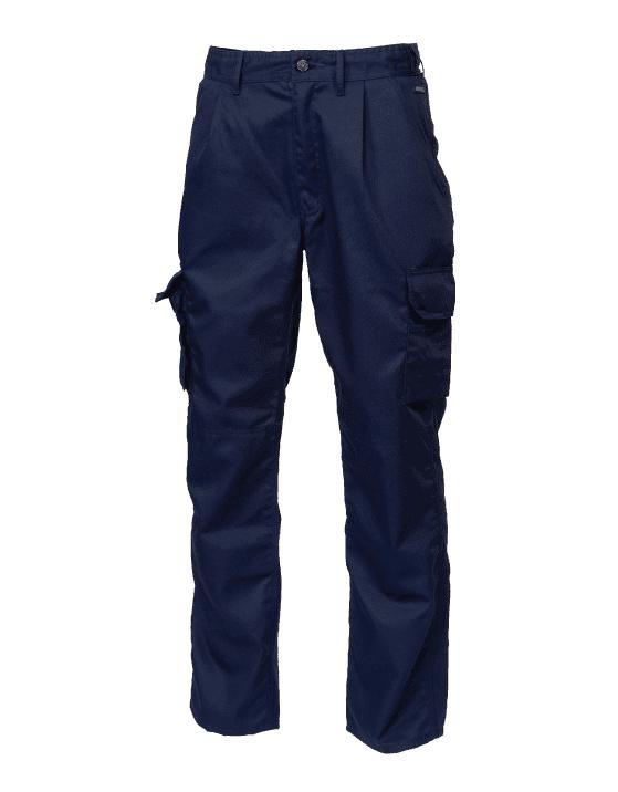 CX-TR2800 Uniwear Strategy Santiago Cargo Trouser Workwear Uniform