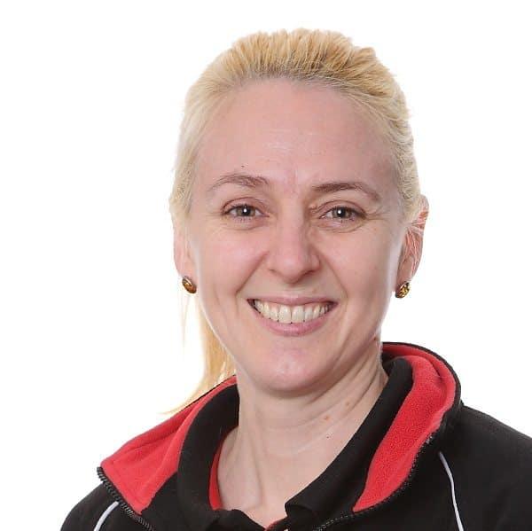 Adele Lindridge team image