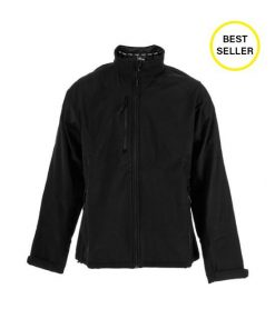 Softshell jacket smart workwear uniforms