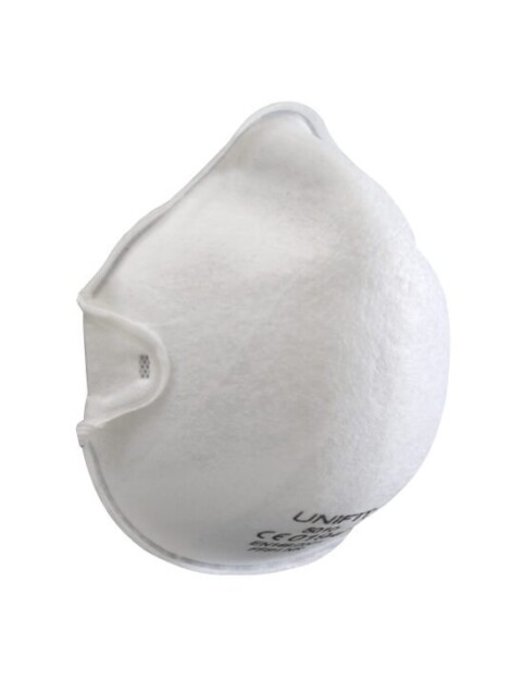 FFP1 disposable dust mask respiratory protection