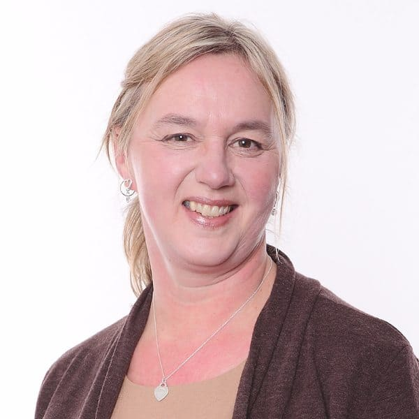 Helen Jones team image