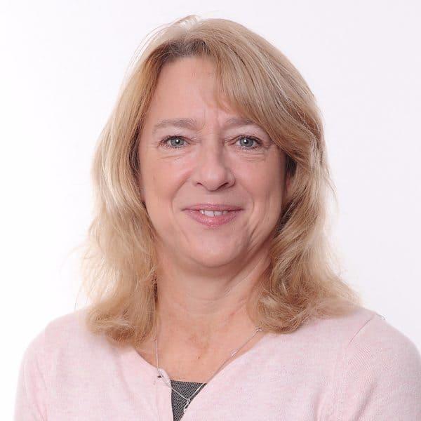 Paula Wootton team image