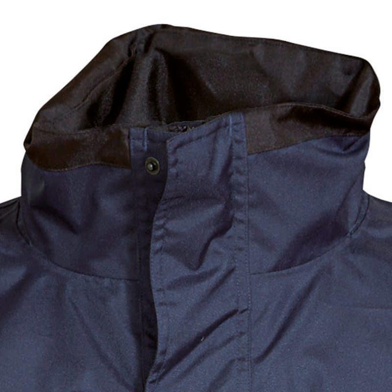 detachable hood