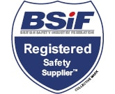 About Clad Safety About Clad BSIF RSSS Logo