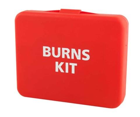 Small Burns kit