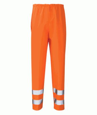 Hi Vis Hydra-Flex Over Trousers