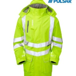 Pulsar® Active Storm Coat With Led Technology