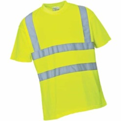 Summer Hi Vis T Shirt