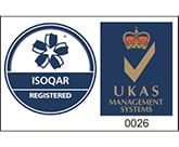 About Clad Safety About Clad ISOQAR Logo