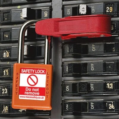 Lock Out Device