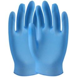 safety-gloves-blue-nitrile-powder-free-disposable-ax-058