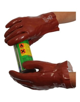 safety-gloves-chemical-gauntlet-ax-053pvc-3