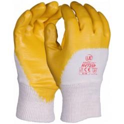 safety-gloves-nitrile-lightweight-handling-ax-014