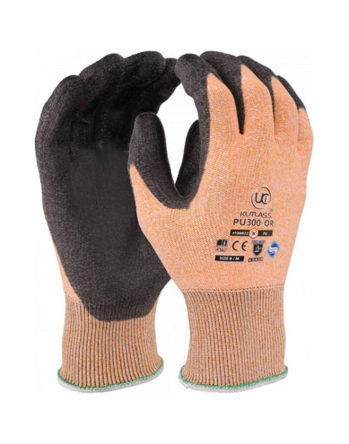 safety-gloves-pu-coated-kutlass-cut-level-3-auc-pu300