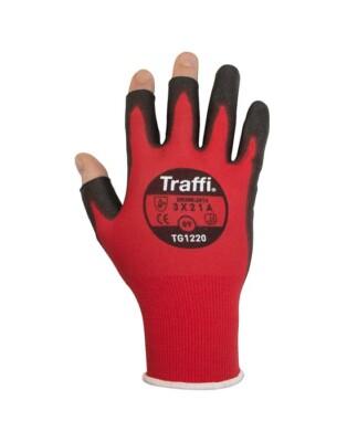safety-gloves-traffi-3-digit-pu-cut-level-a-atr-tg1220