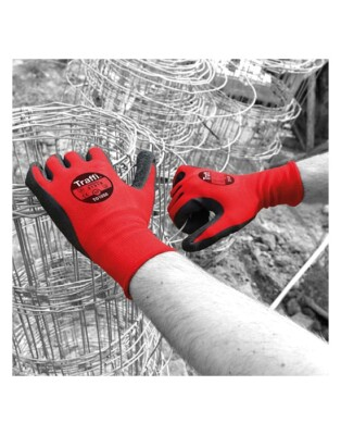 safety-gloves-traffi-cut-level-1-rubber-coated-handling-atr-tg1050-2