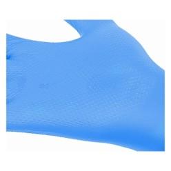 disposable-gloves-nitrile-30cm-gauntlet-diamond-grip-ABS-GZNDG15B-2