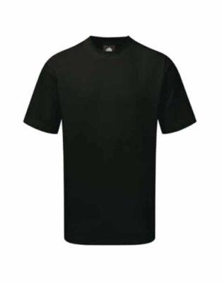 workwear-t-shirt-durable-hot-wash-black-cor-1005-bk1