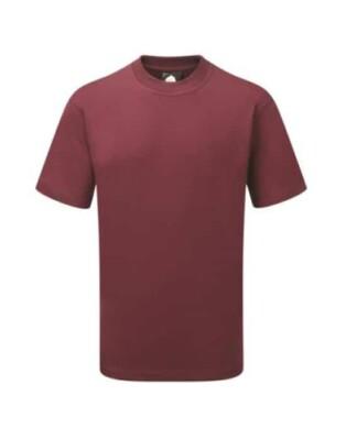 workwear-t-shirt-durable-hot-wash-burgundy-cor-1005-bg1