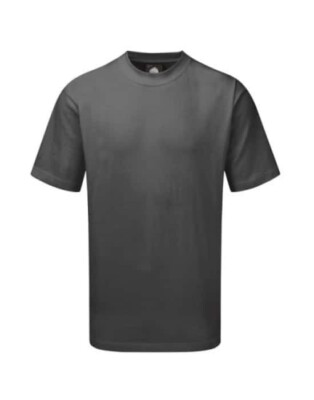 workwear-t-shirt-durable-hot-wash-graphite-grey-cor-1005-gp1