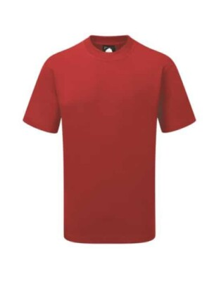 workwear-t-shirt-durable-hot-wash-red-cor-1005-rd1