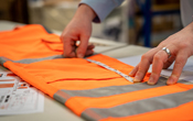utilities workwear and ppe Utilities clad design technical workwear