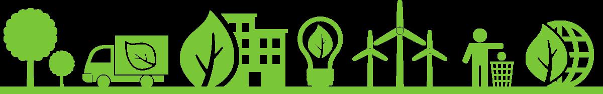 Sustainability Plan clad green plan header 2