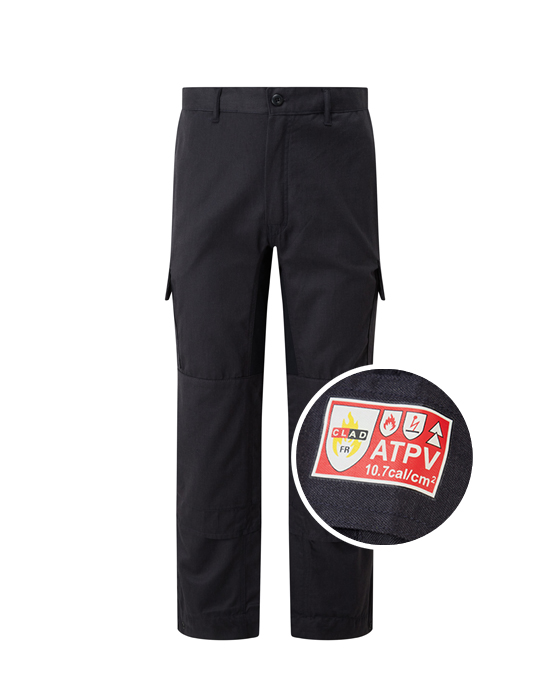 utilities workwear and ppe Utilities CTA FRCT02 blog