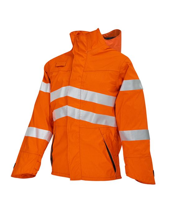 Waterproof Workwear,ELKA Waterproof Workwear To Have You Singing In The Rain! GPG 9422 front web