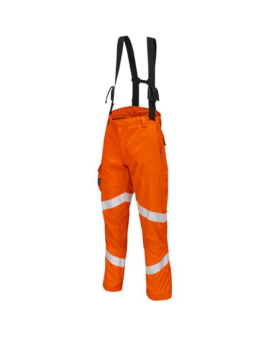 Waterproof Workwear,ELKA Waterproof Workwear To Have You Singing In The Rain! GPG 9622 front web