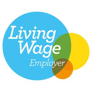 Ambulance Living Wage Logo