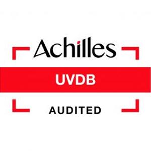 accreditation Accreditation achilles uvdb logo audited