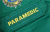 Ambulance clad design paramedic